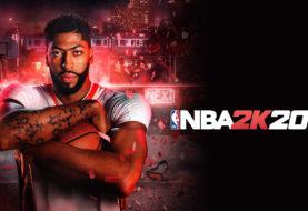 """NBA 2K20 añadió camisetas gratuitas con la frase """"Black Lives Matter"""""""