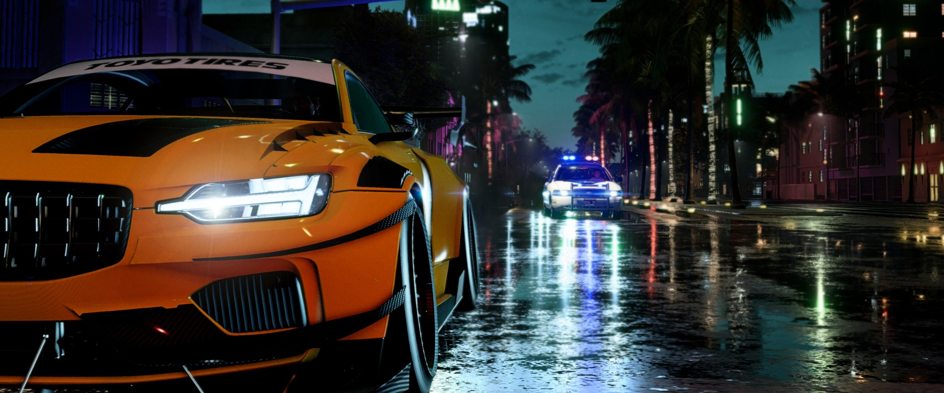 Electronic Arts confirma que ya está planeando junto a Criterion extender la saga de Need for Speed
