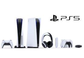 Sony dio nuevos detalles sobre los periféricos y accesorios que llegarán a PlayStation 5
