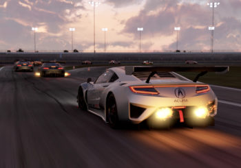 Slightly Mad Studios publicó un nuevo avance de Project Cars 3