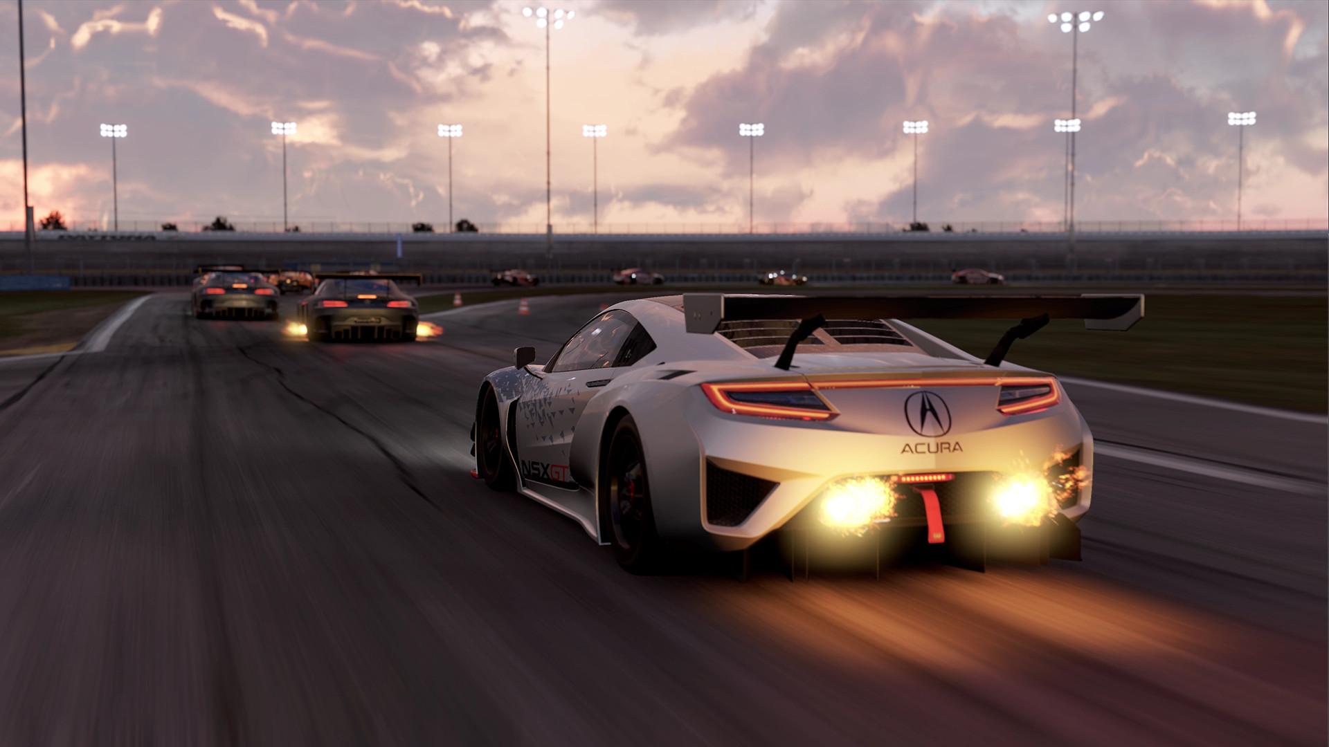 Bandai Namco publicó el primer tráiler de Project CARS 3