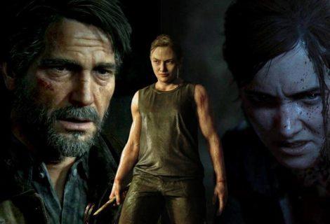 Naughty Dog tenía pensado que The Last of Us 2 fuera un juego de mundo abierto: así iba a funcionar