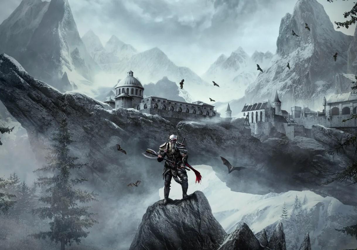 Novedades de la semana: llega Greymoor, la expansión de The Elder Scrolls Online