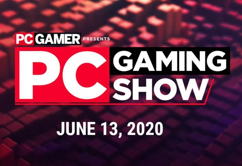 Todo lo que se presentó en PC Gaming Show 2020, edición coronavirus
