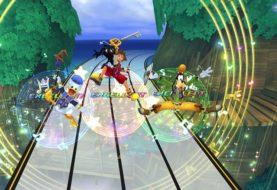 Square Enix anunció una demo gratutita de Kingdom Hearts: Melody of Memory y ya cuenta con fecha de lanzamiento