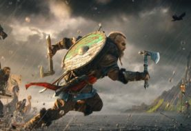 Assasin's Creed Valhalla presentó el trailer de la historia