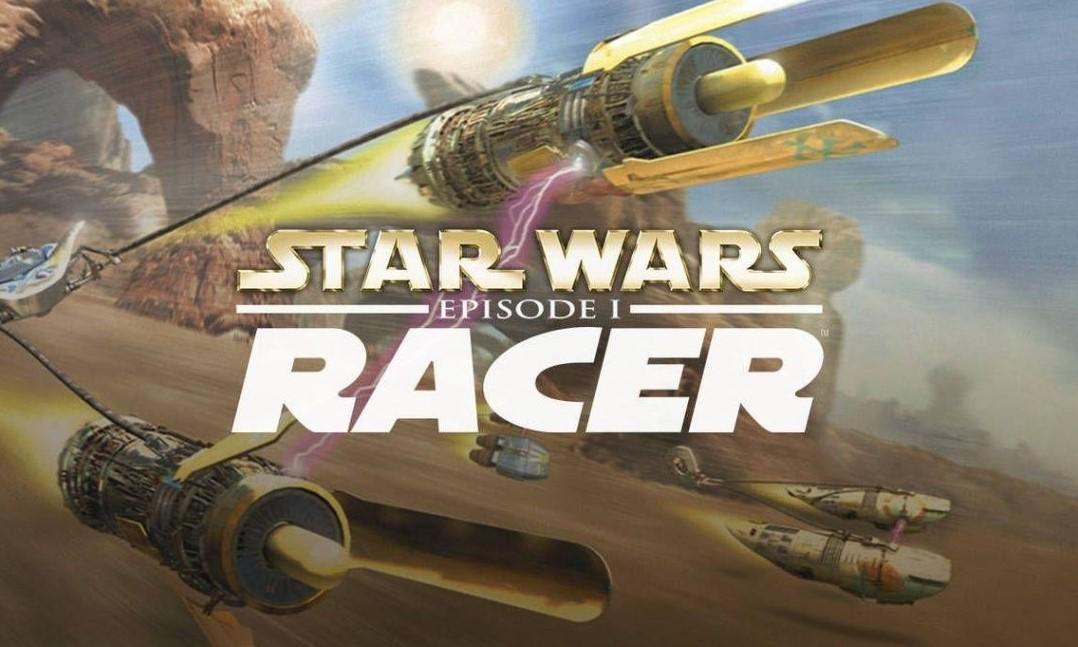 Star Wars Episode I: Racer de Nintendo 64, un juego que ya tiene más de 20 años, vuelve esta semana a PS4 y Switch