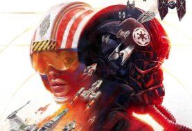 Novedades de la semana: Star Wars Squadrons, uno de los lanzamientos pesados de 2020
