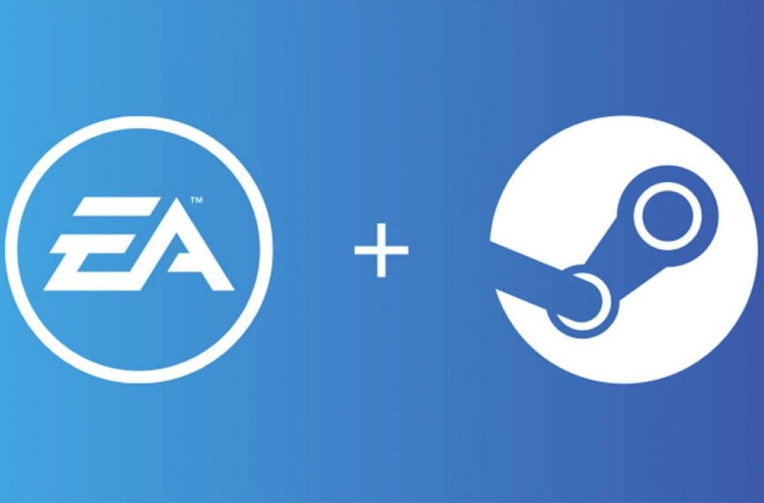 EA y Steam vuelven a estar juntos