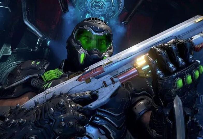 Doom Eternal anunció su segunda actualización: nuevo modo batalla, correcciones y bug fixes