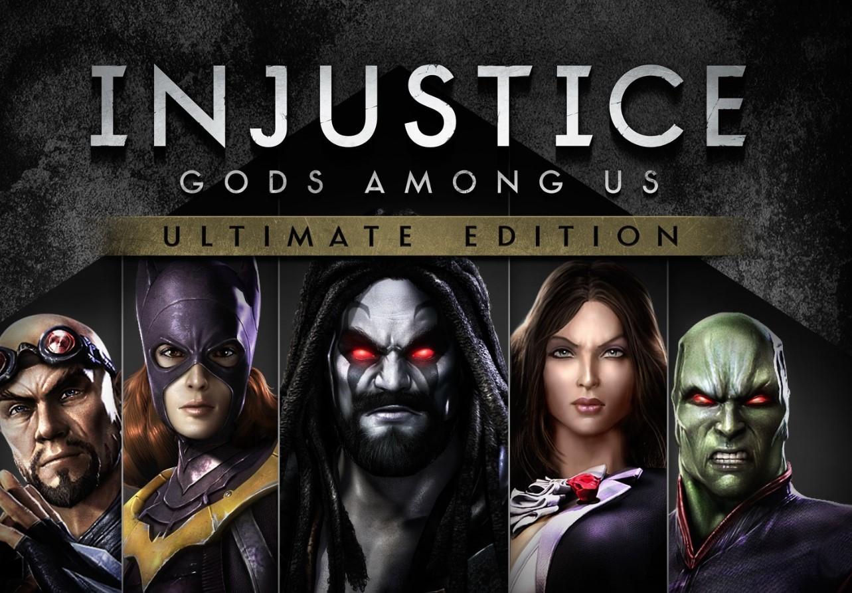 Durante una semana, Warner Bros. regala para siempre Injustice: Gods Among Us