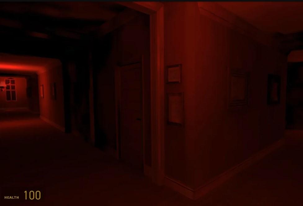 Recrearon el cancelado P.T. Silent Hills con un mod de Half-Life: Alyx y se ve aterrador
