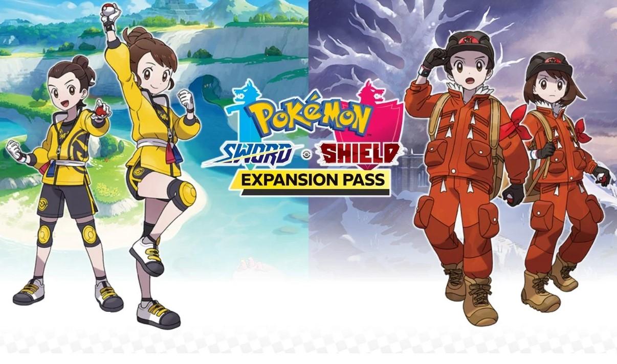 Nintendo está devolviendo el dinero a los que se equivocaron a la hora de comprar la expansión de Pokémon Espada y Escudo