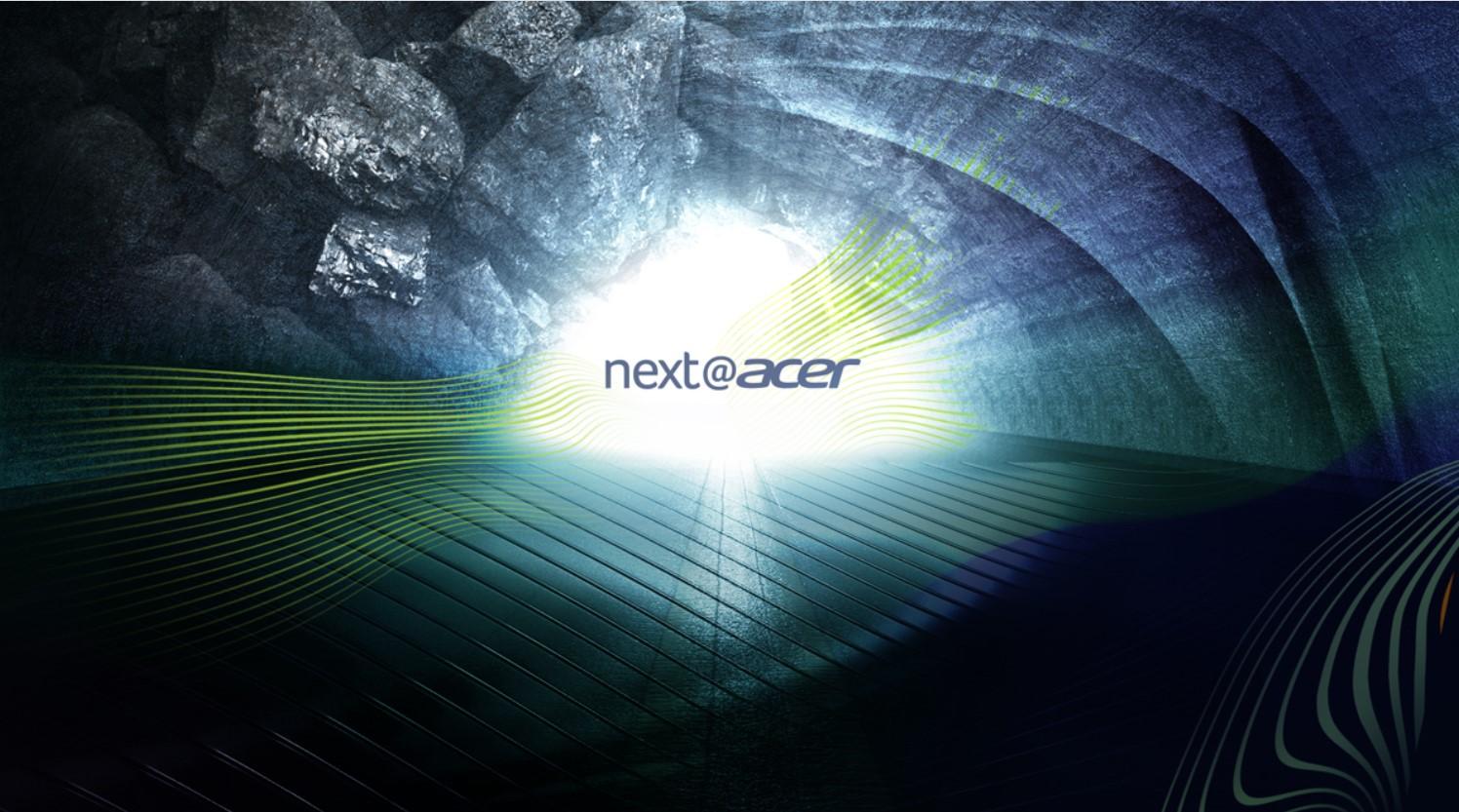 [FINALIZADO] Acer presentó sus nuevos productos de la línea Predator para el segmento gamer