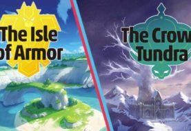La expansión de Pokémon Sword y Shield ya tiene su tráiler: The Isle of Armor llega el 17 de junio