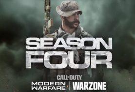 Activision aplazó la temporada 4 de Call of Duty: Warzone y Call of Duty: Modern Warfare