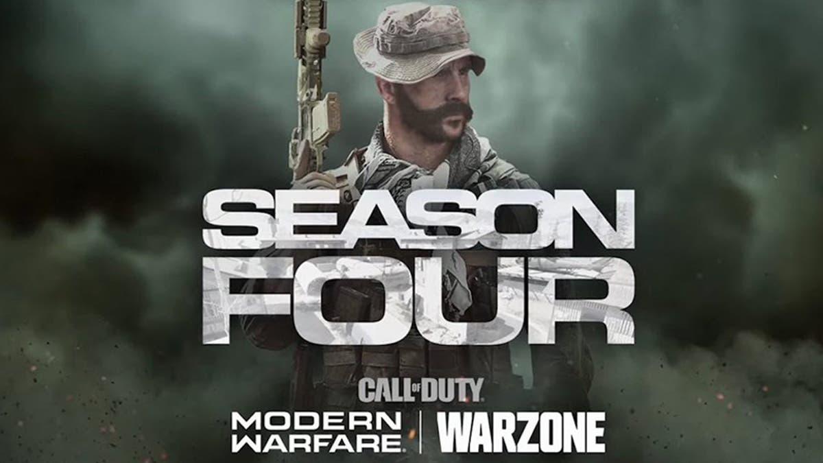 Call of Duty Warzone podría estrenar la retrasada temporada 4 el próximo miércoles 10 de junio