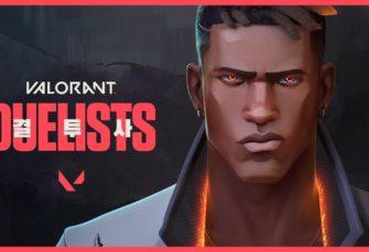Duelistas, el tráiler de Riot Games con el que anunció el lanzamiento mundial de Valorant