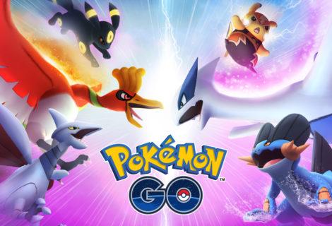 Llegó la nueva actualización de Pokémon GO que busca más realismo en el juego