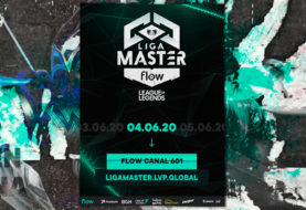 Liga Master Flow de League of Legends: 9z vs. Flow Nocturns Gaming, el duelo más atractivo de la primera fecha del Clausura