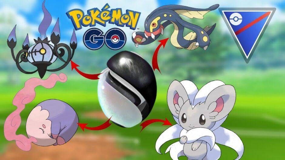 De esta forma se puede conseguir la Piedra Teselia en Pokémon GO