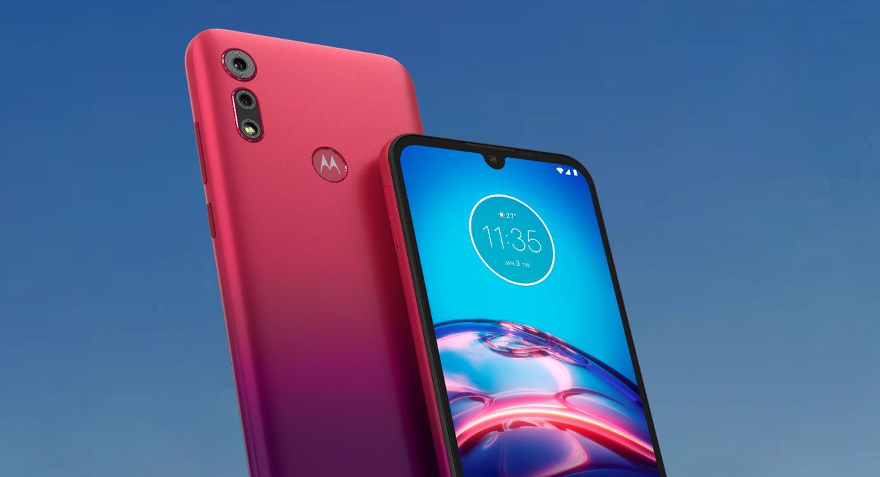 Motorola e6s: el gama de entrada económico con características premium
