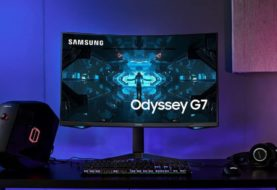 Samsung le puso fecha de lanzamiento a su nuevo monitor gamer Odyssey G7