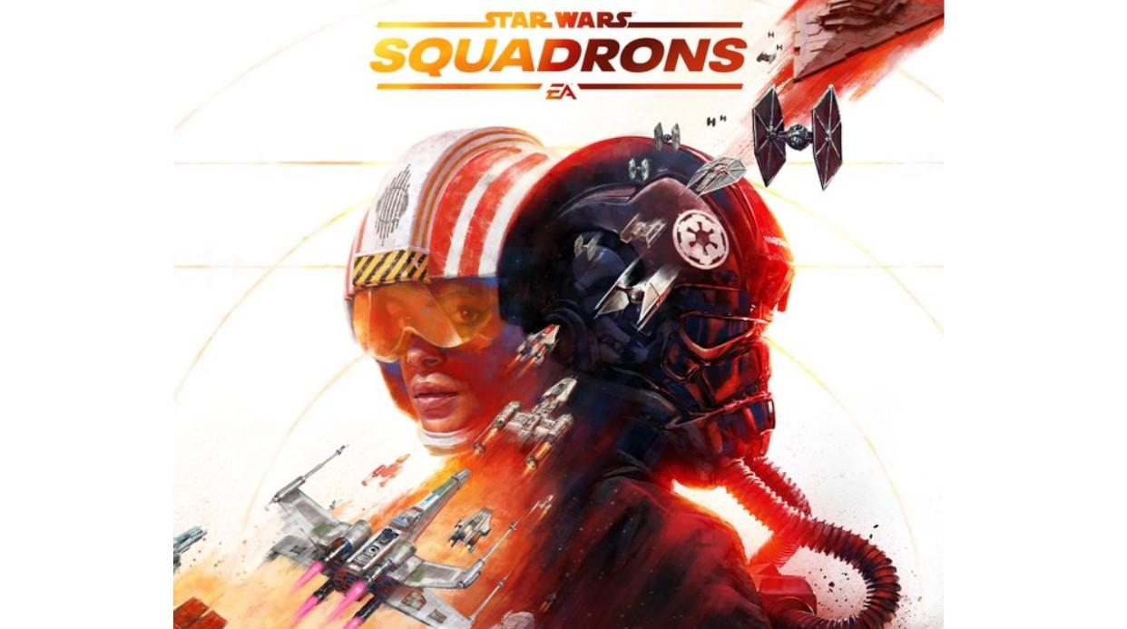 Star Wars: Squadrons, el nuevo juego de EA, se filtra en la tienda de Microsoft