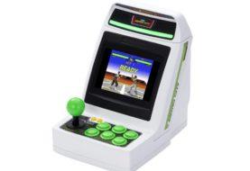 Astro City Mini: cómo es el nuevo mini arcade con clásicos de Sega