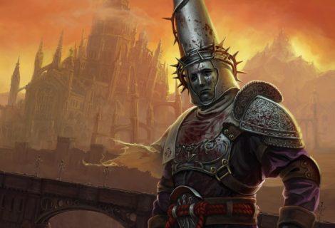Team17 informa que Blasphemous recibirá el DLC gratuito The Stir of Dawn