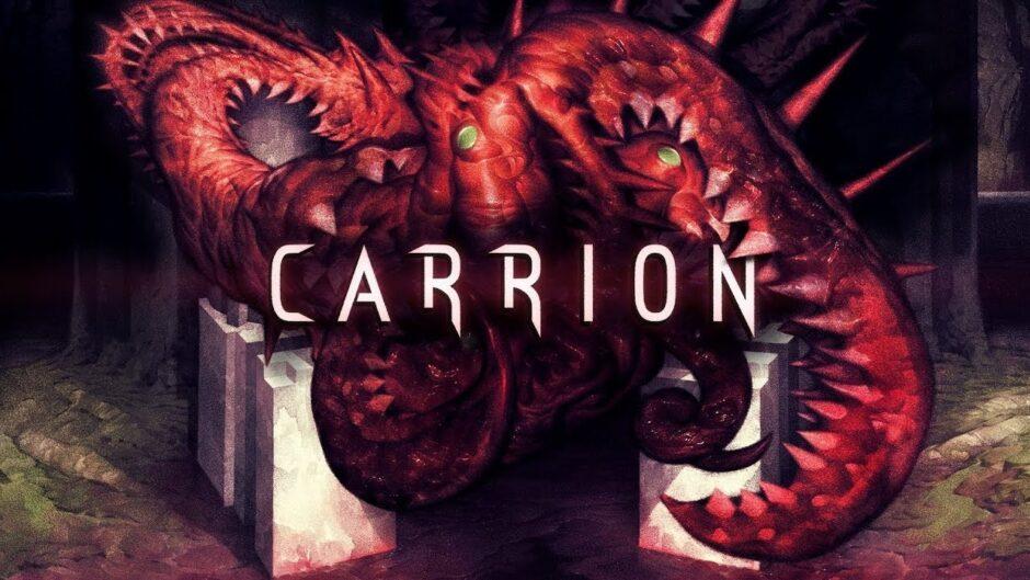 Con tan solo una semana en el mercado Carrion superó las 200 mil copias vendidas