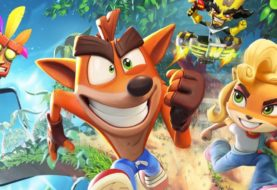 Los creadores de Candy Crush abrieron el registro para Crash Bandicoot On the Run! en celulares