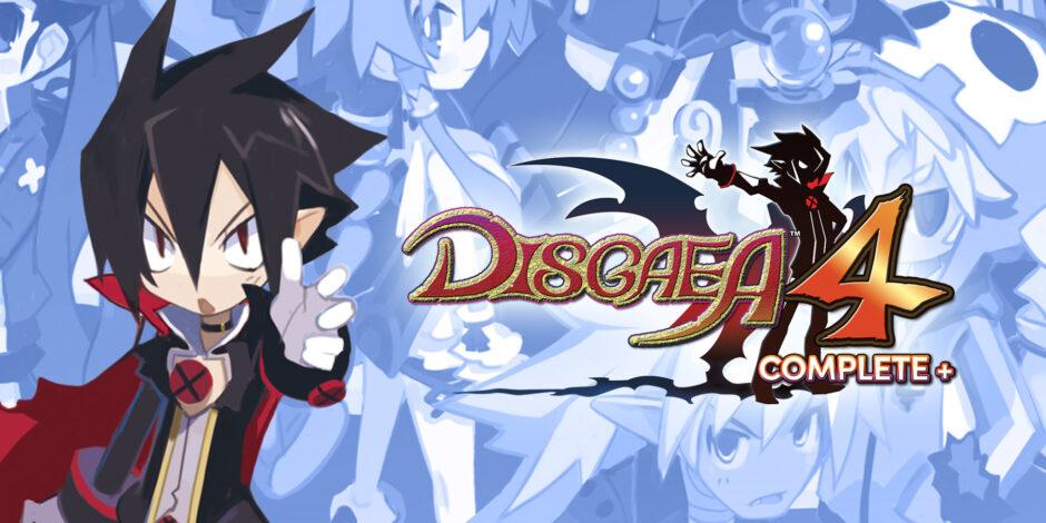 NIS America confirma que Disgaea 4 Complete+ tendrá su versión en PC