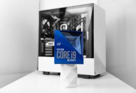 Intel Core i9-10900K: características y mejoras del procesador de juegos más rápido del mundo