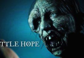 Bandai Namco confirmó a Little Hope para el 30 de octubre y estará disponible en PlayStation 4, Xbox One y PC