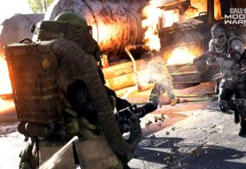 El modo Juggernaut desembarcó en Call of Duty Warzone