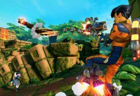 Electronic Arts empieza a planear cómo será la primera temporada de Rocket League