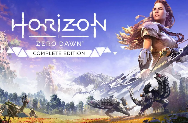 Novedades de la semana: Horizon Zero Dawn llega a PC