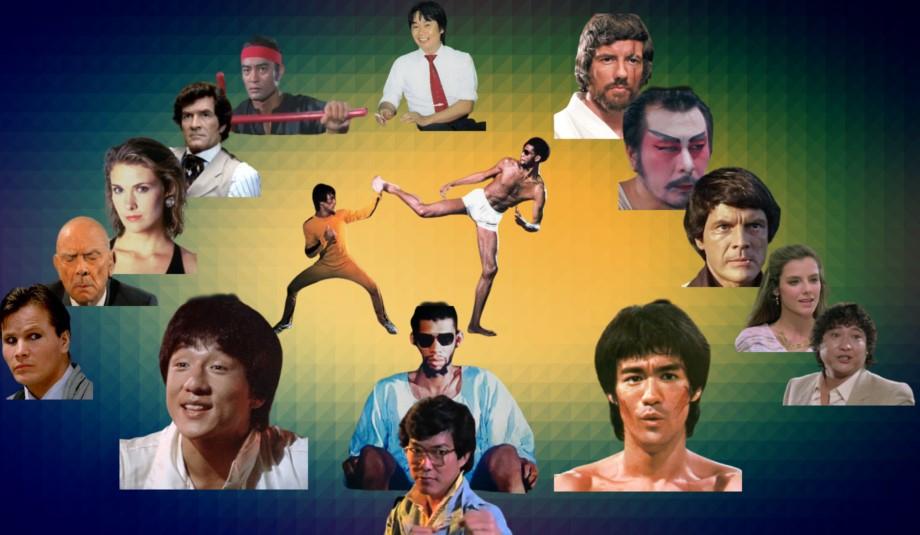 La historia de Kung Fu Master: 36 años a los golpes