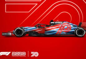 Novedades de la semana: llega F1 2020, uno de los juegos más refinados de la generación que se va