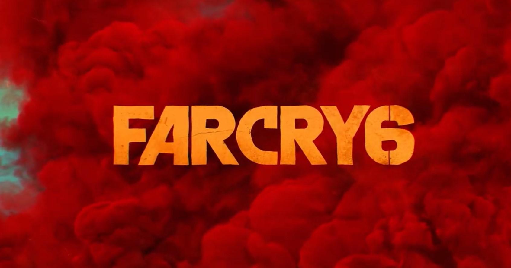 Anuncio mundial de Far Cry 6: tráiler y fecha confirmada del juego con Giancarlo Esposito como villano