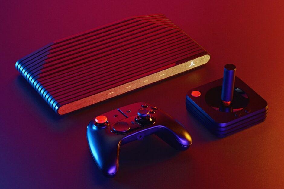 Atari VCS, la nueva consola de la histórica compañía, ya tiene fecha de lanzamiento oficial
