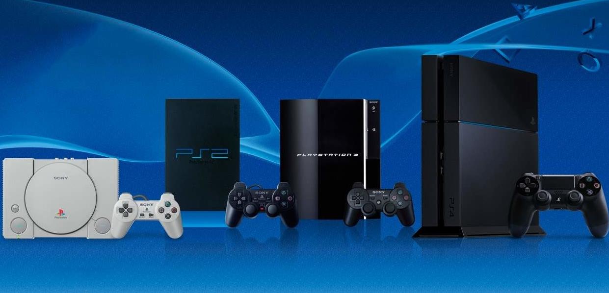 Una patente da a entender que PS5 podría tener retrocompatibilidad con PS, PS2 y PS3 vía streaming