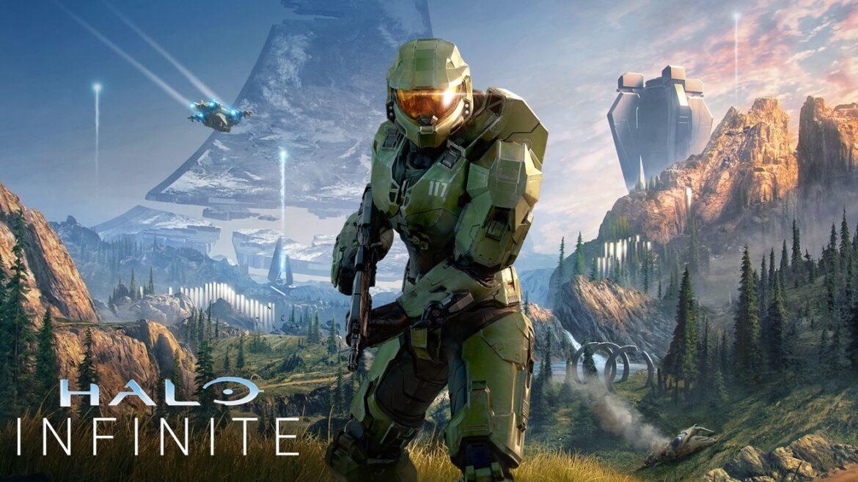 Se confirmó que Halo Infinite no tendrá su lanzamiento al menos hasta el 2021