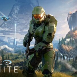 Phil Spencer aseguró que Halo Infinite saldrá en 2021