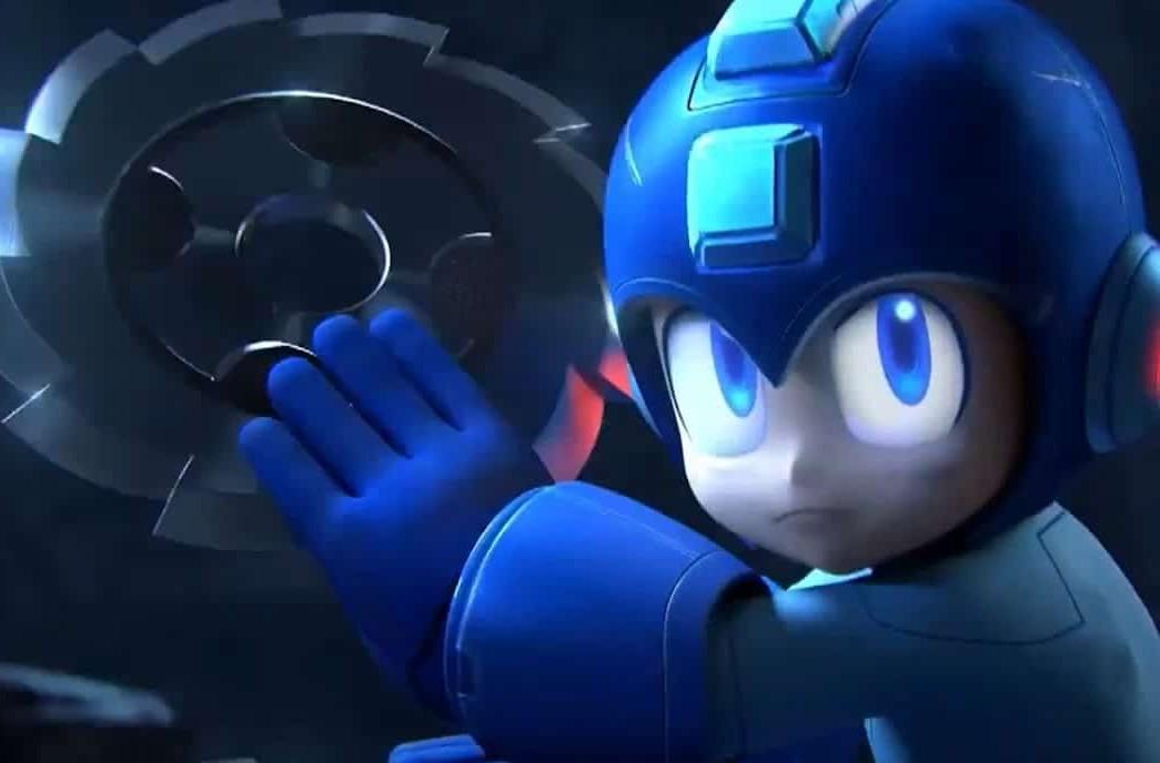 La película de Mega Man sigue adelante y habrá novedades dentro de poco: Comic-Con 2020