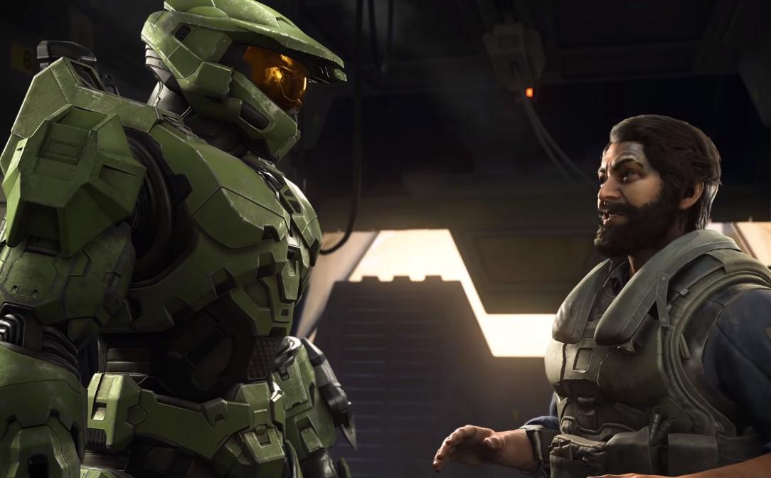 Halo Infinite: Phil Spencer hace pensar en un multiplayer basado en el de Halo 5