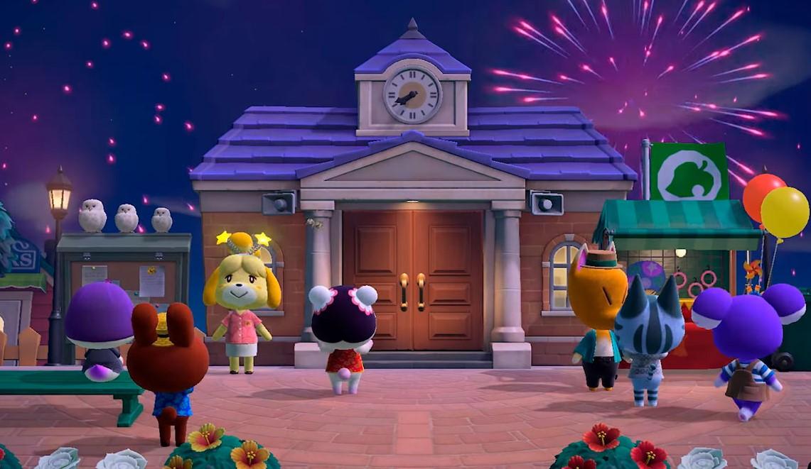 Los dataminers descubrieron archivos que apuntan a que se viene la costura y la cocina en Animal Crossing: New Horizons