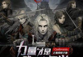 Konami anunció Castlevania: Moonlight Rhapsody para teléfonos móviles