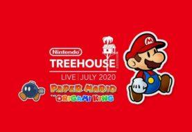 [TERMINADO] Nintendo Treehouse Live, en directo, con el foco en WayForward y Paper Mario: The Origiami King